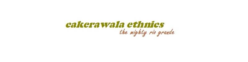 Cakerawala Etnics