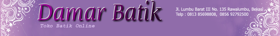 Damar Batik