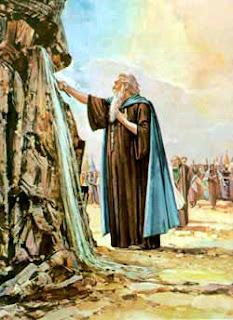 sermon on exodus 17:8-15
