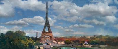 Cars 2 - París (Francia)