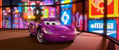 Cars Movie 2