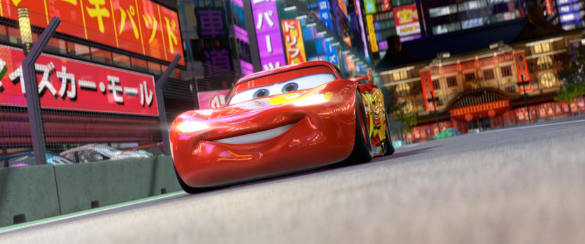 cars the movie logo. Cars 2 Movie Pictures