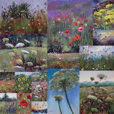 My Wildflower Paintings