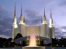 LDS Temple, Washington D.C.