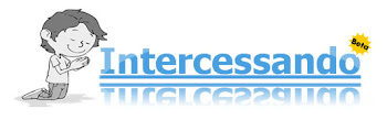 Blog Intercessando