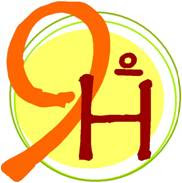 Logo 9ºH