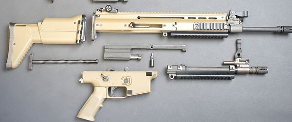FN SCAR 16 Wallpaper Downloads http://kootation.com/fn-scar-h.html