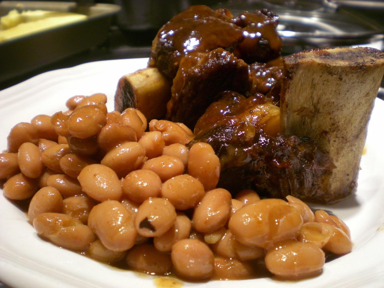 Simple Dish: Braised Short Ribs