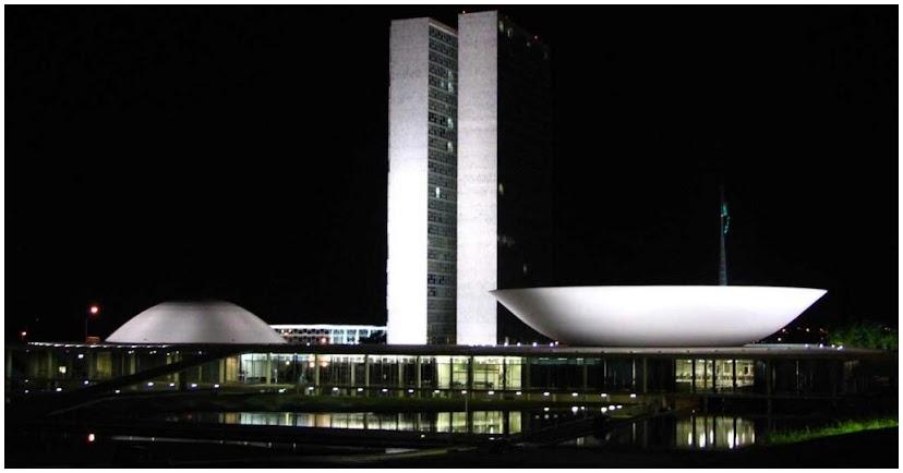 O Poder Brasileiro
