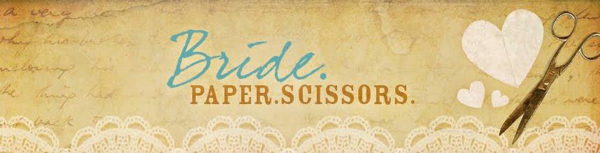 Bride.Paper.Scissors