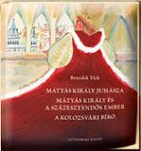 Benedek Elek: Mátyás király juhásza...