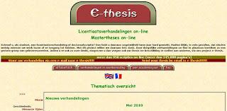 Ethesis.co.uk