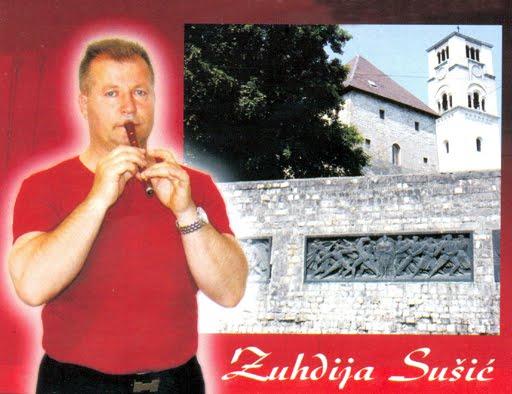 ЗУХДИЈА СУШИЋ