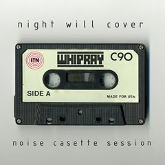Whipray - night will cover