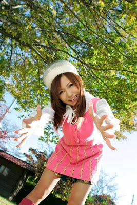 X-City 小西那奈 Nana Konishi