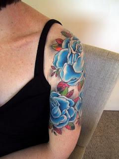 Tattoos<br />