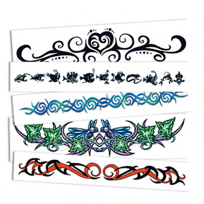 tribal band tattoo. tribal band tattoos.