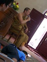 Bhante candasilo lagi cerama Dharmadesana