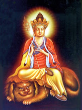 Gambar ksitigabha