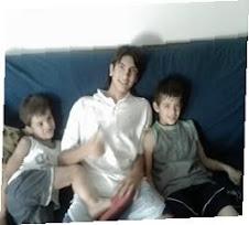 Mis nietos varones