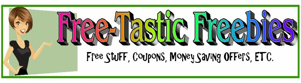 Free tastic freebies