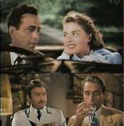 casablanca an historical movie essay Casablanca: a new perspective throughout history, the film industry has seen many directing styles and techniques the early part of the 20th century saw.