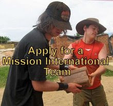 Mission Teams