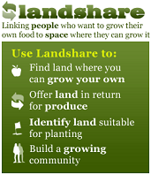 Landshare - click for more information