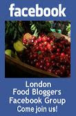London Food Bloggers Facebook Group