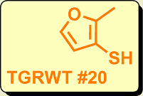 TGRWT #20, hosted by Doc Sconz