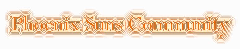 Phoenix Suns Community