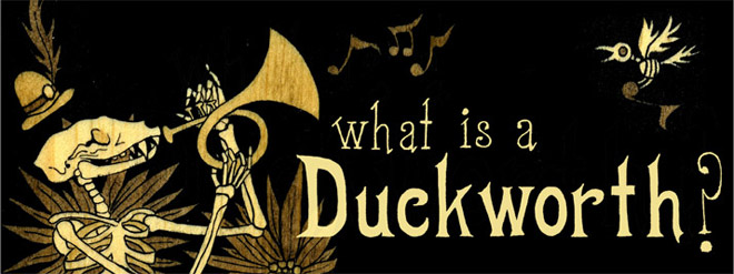 what is a duckworth?