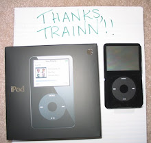Free iPod's From TraInn