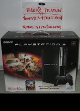 This Is My Free PS3