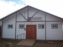 Iglesia Presbiteriana Renovada Tomé