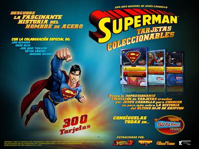 Club batman blog superman tarjetas coleccionables - Solicitar tarjeta club dia ...