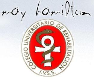 """""""May Hamilton"""""""