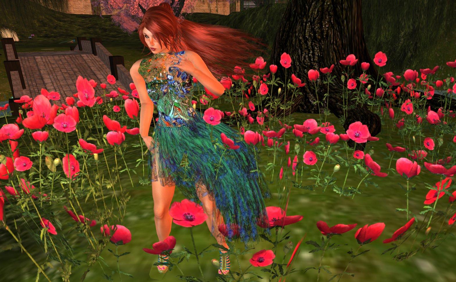 Poppy Flowers Vincent Van Gogh 47701 Trendnet