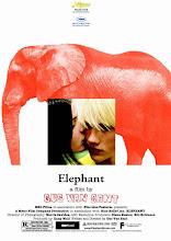Elephant. Gus Van Sant 2003