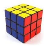 Como montar o cubo magico