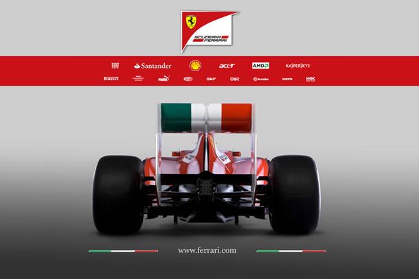 Ferrari 2011 Alonso Massa