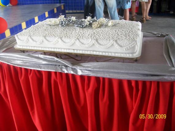 Hora do bolo
