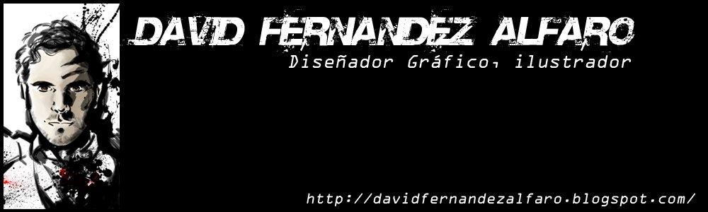 David Fernández Alfaro
