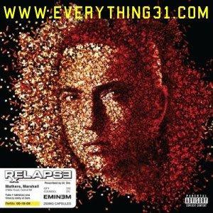 Eminem Before The Relapse