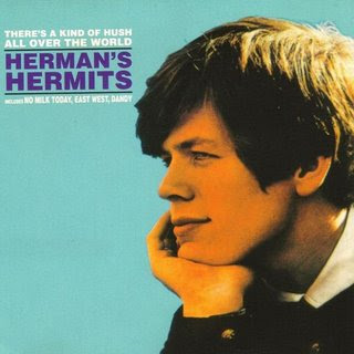 Herman's Hermits - Saturday's Child