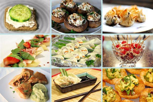 Palindrome Bride Wedding Shower Food Ideas Via Tasty Kitchen