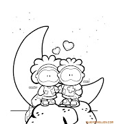 VELASQUEZ CORTES NURY MARCELA. ES UNA MUJER ALEGRE Y QUE NO SE DEJA DE NADIE . dibujos amor besos