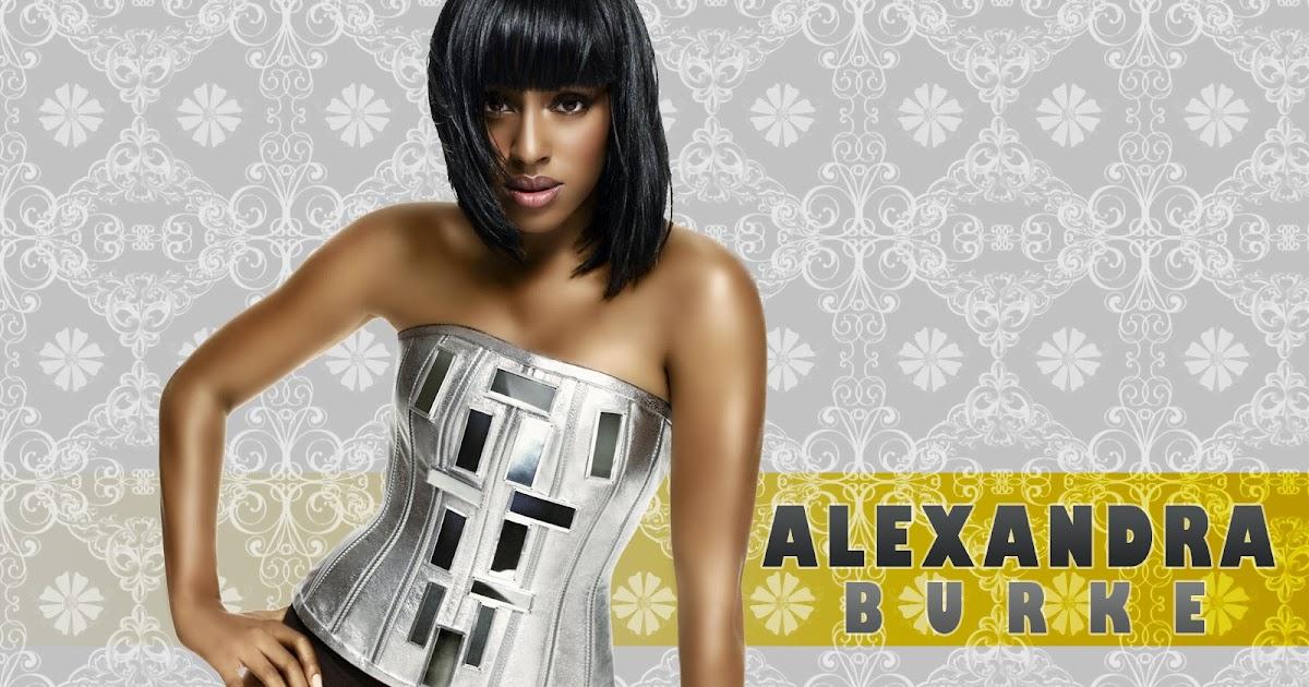 Overcome (Alexandra Burke album)