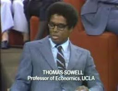Thomas Sowell on Welfare