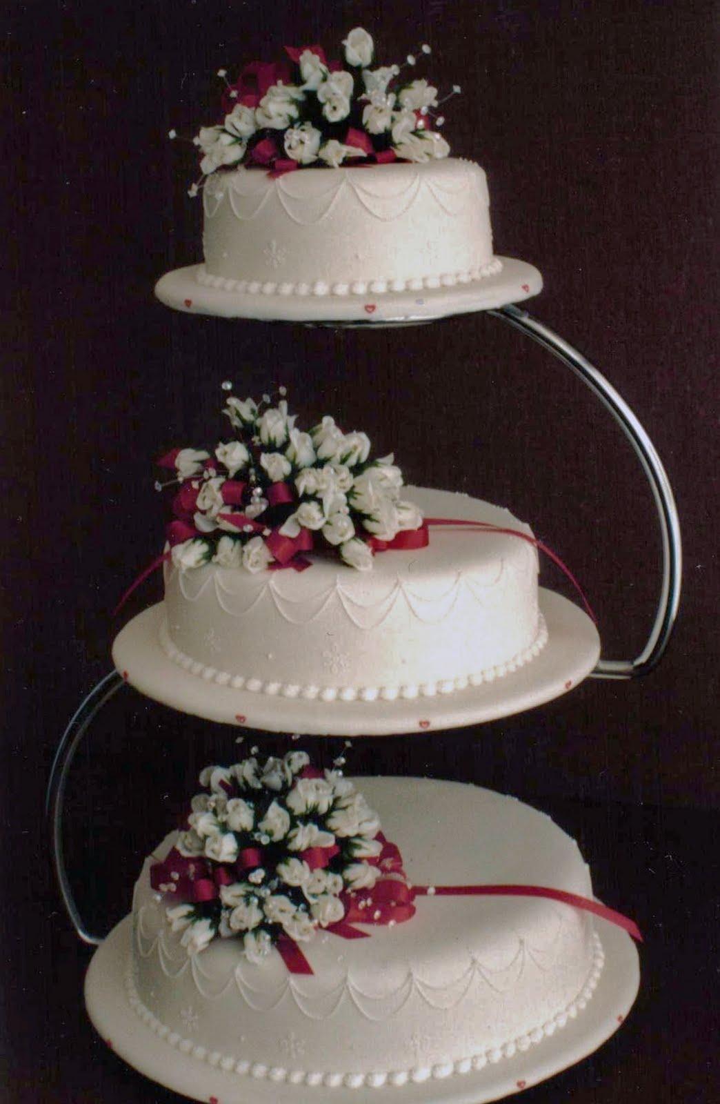 Sin Fong Chan S World Of Elegant Cakes Amp Desserts Wedding